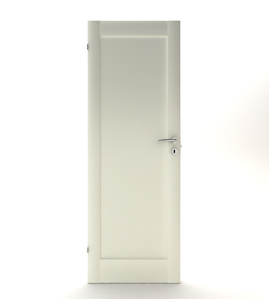 Innerdörr 6x18