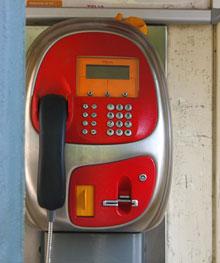 Landsbygden behöver fungerande kommunikationer. Svartådalen, Västmanland.