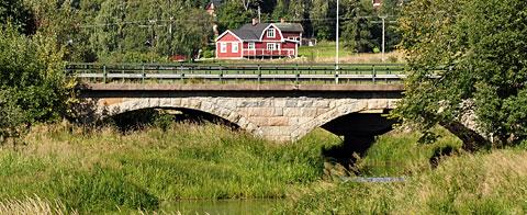 Svartådalen - en bygd i utveckling - levande landsbygd i Västmanland.