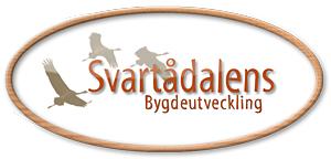 Svartådalens Bygdeutveckling - logga för webb