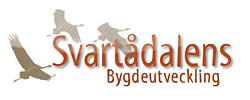 Svartådalens Bygdeutveckling - logga för web