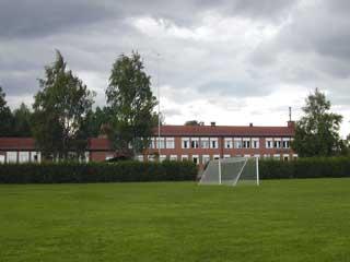 Kilbo skola i Västerbykil